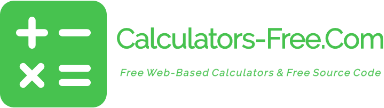 Calculators-Free.com